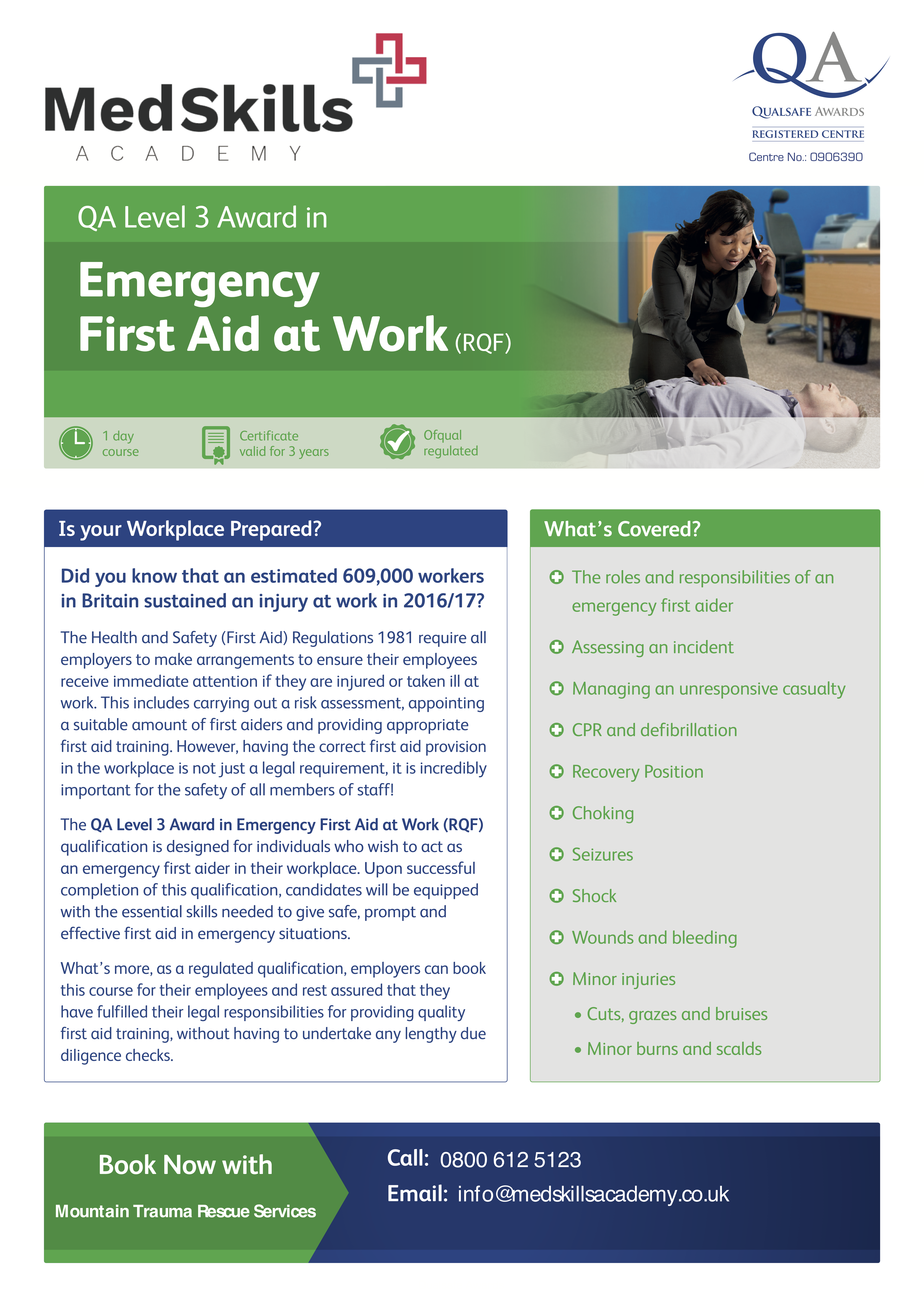 QA_Centre_Marketing_-_Emergency_First_Aid_at_Work_Flyer